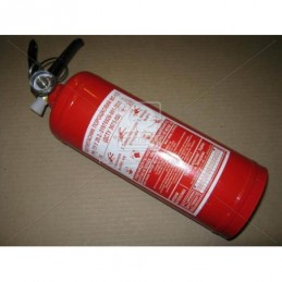Огнетушитель порошковый ОП-1 1кг. ДК