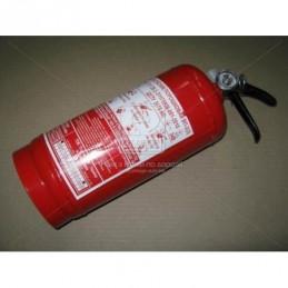 Огнетушитель порошковый ОП-2 2кг. ДК