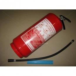 Огнетушитель порошковый ОП-5 5кг. ДК