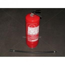 Огнетушитель порошковый ОП-6 6кг. ДК