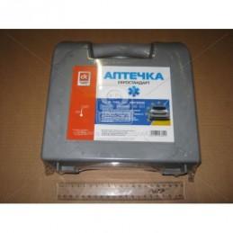 Аптечка сертифицированная автомобильная евростандарт ДК DK- TY003