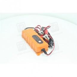 Зарядное устройство 3.8Amp 6/12V микропроцессор