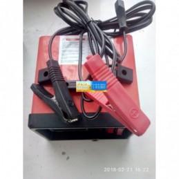 Зарядное устройство 10Amp 6/12V аналоговый индикатор ДК DK23-6024