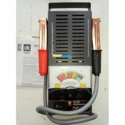 Тестер аккумуляторных  батарей DK24-2014