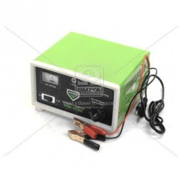 Зарядное устройство 10Amp 6/12V ручная регулировка ARMER  ARM-LC10B