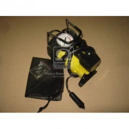 Компрессор 12V 10Атм 35л/мин прикуриватель ST11-002