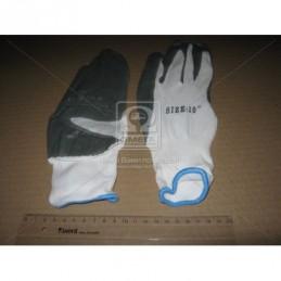 Перчатки рабочие прорезиненные ДК DK-PR4