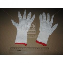 Перчатки рабочие нейлоновые ДК DK-PR5