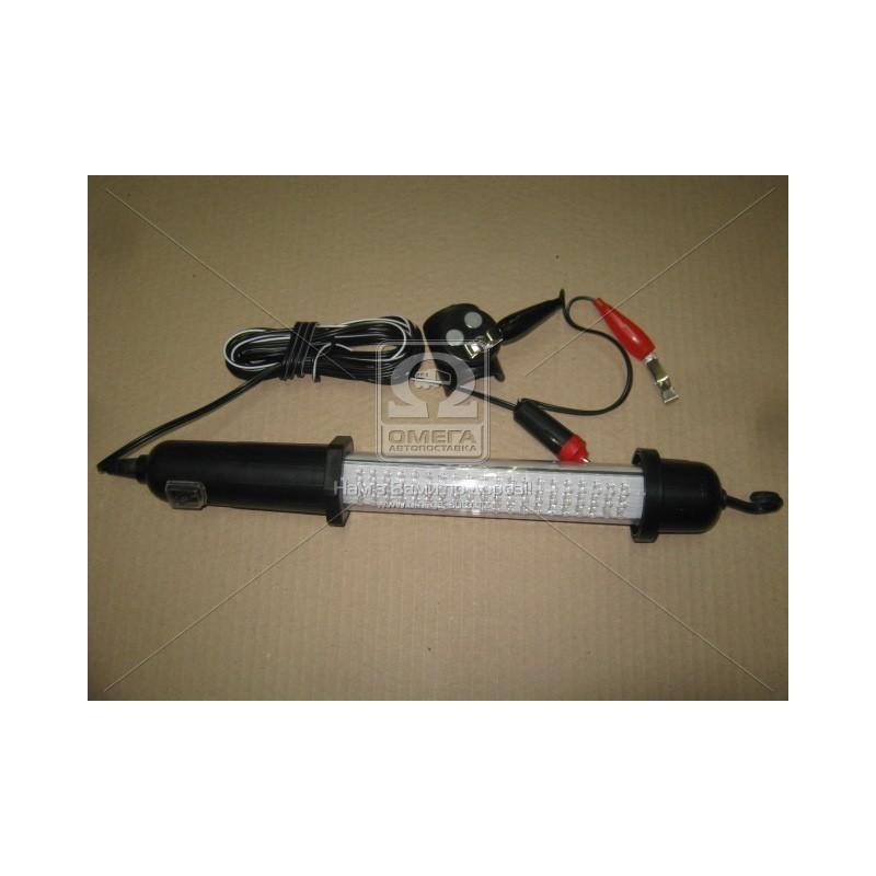 Лампа переносная 60 led 12 В прикуриватель TP-6000L