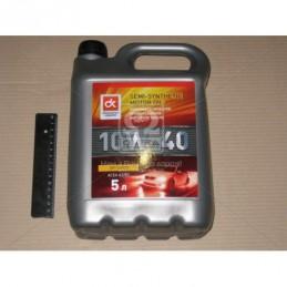 Масло моторное  10W40 SG/CD 5л