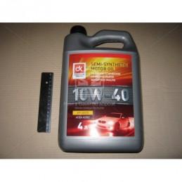 Масло моторное  10W40 SG/CD...