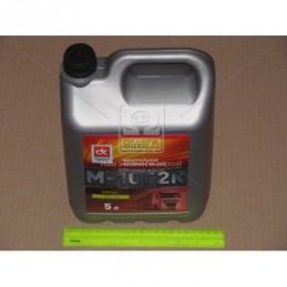Масло моторное  М10Г2к (Канистра 5л)