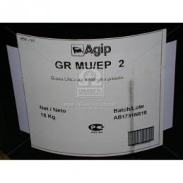 Смазка Eni GR MU EP 2...